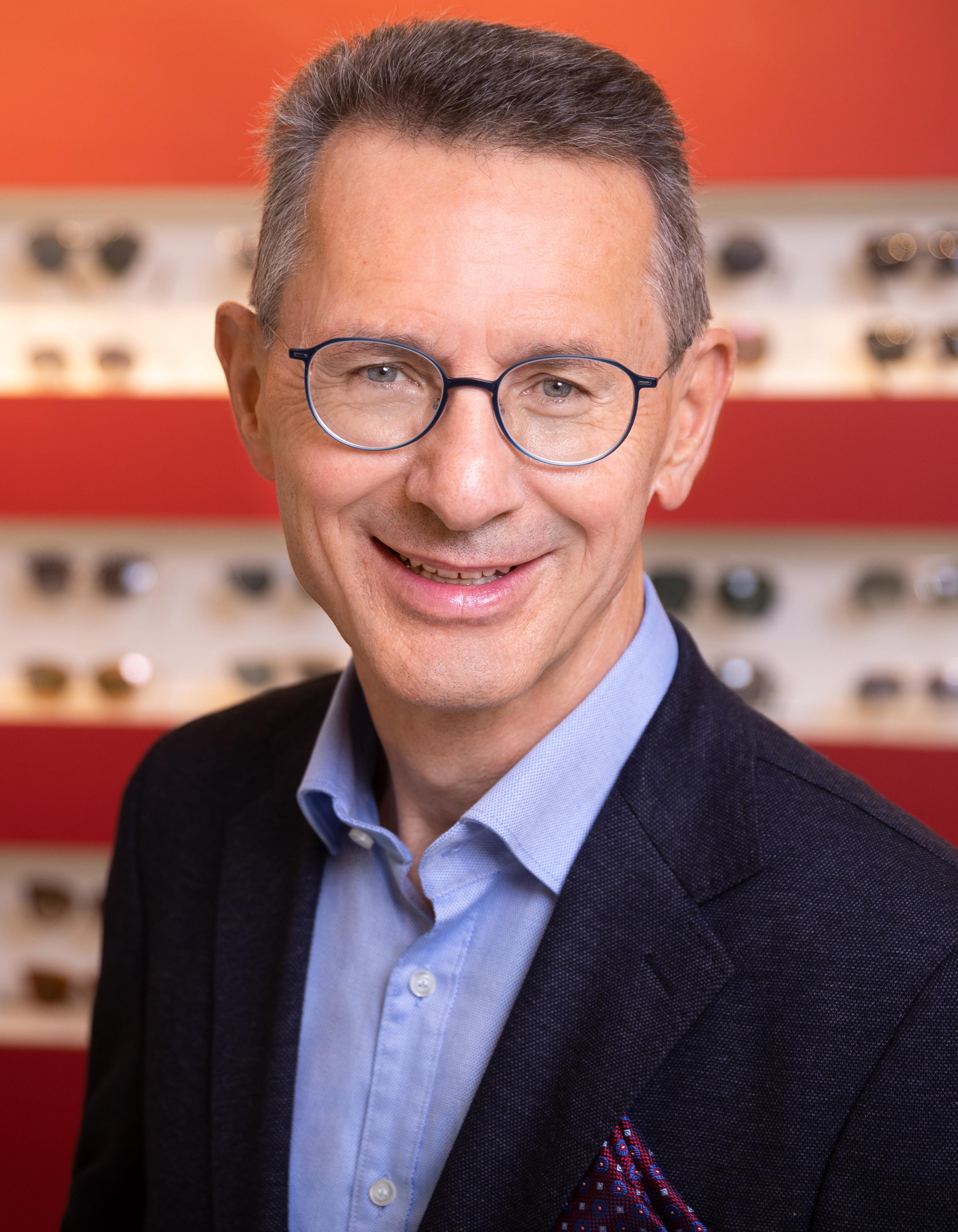 Born Optik Mannheim