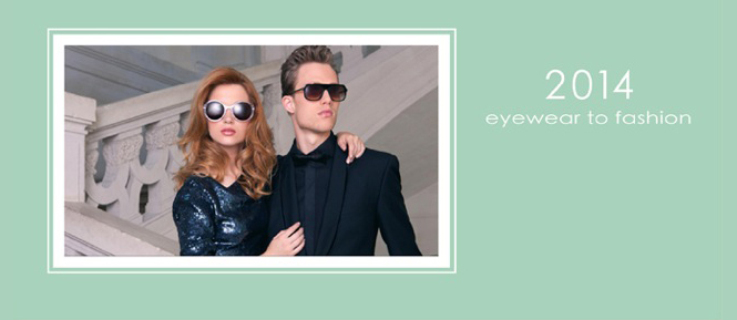 International Eyewear 2014 Mannheim Born Brillen Optik